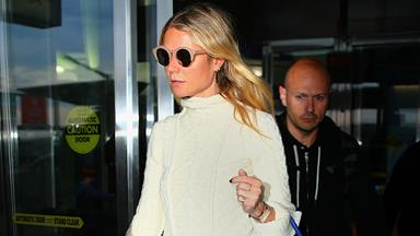 So Gwyneth Paltrow Really Only Wears Six Things