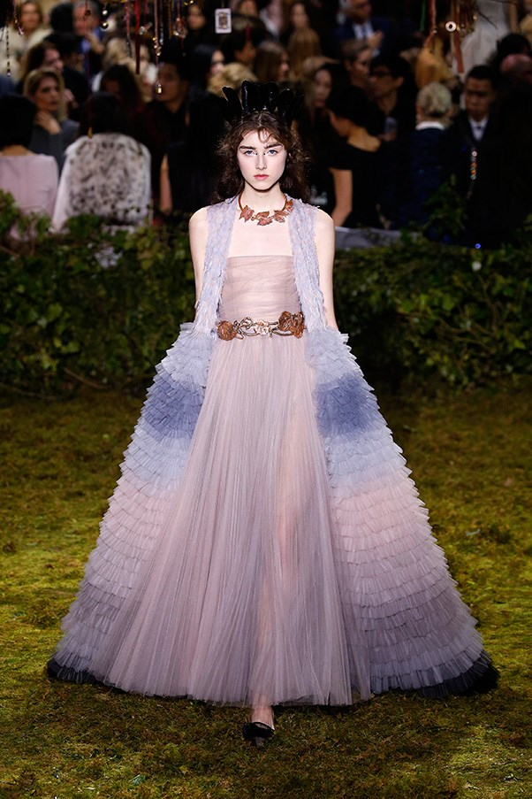 <strong>Christian Dior</strong>