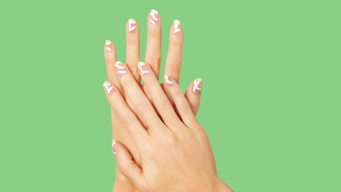 We talked to Sally Hansen's global colour ambassador and runway manicurist Madeline Poole and found out the biggest trends of the season, that you can try at home.