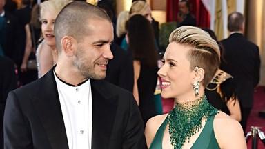 Scarlett Johansson And Husband Romain Dauriac Have Officially Split