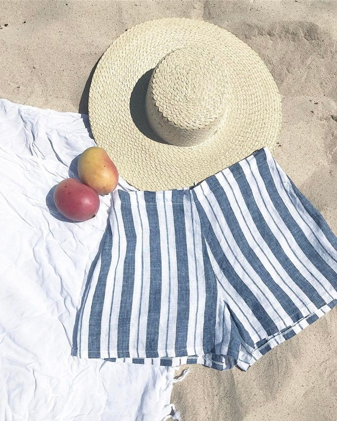 "<p><strong>Sarah Jane Knapp</strong> <p>This brand is perfect for those who spend every spare moment at the beach. <p>Instagram: <a href=""https://www.instagram.com/sarahjaneknapp/"" target=""_blank"">@sarahjaneknapp</a> <p><a href=""http://www.sarahjaneknapp.com/online-store"" target=""_blank"">Shop it here.</a>"