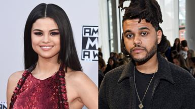Bless, Selena Gomez And The Weeknd Have Had Their First Interaction On Instagram