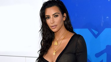 Is This Nail Trend The Grossest Thing Kim Kardashian Has Ever Tried?