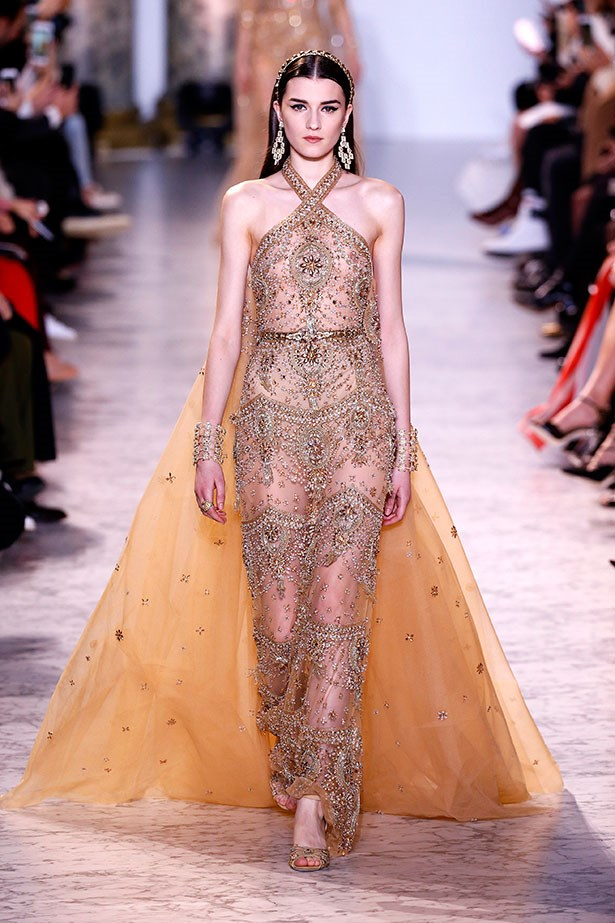 <strong>Elie Saab</strong>