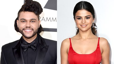 Selena Gomez And The Weeknd Are Currently On A Romantic Holiday In Italy