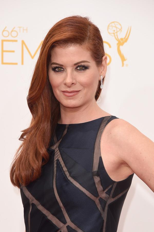 """<p><strong>Debra Messing</strong> <BR><BR> The actress wrote on Twitter, """"To All Trumpsters & BernieBros alike, who, with dripping contempt, called me a """"Fearmonger"""" - F*ck You, #MuslimBan #Wall"""""""