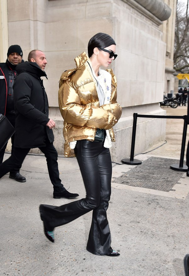 <p>Kendall Jenner