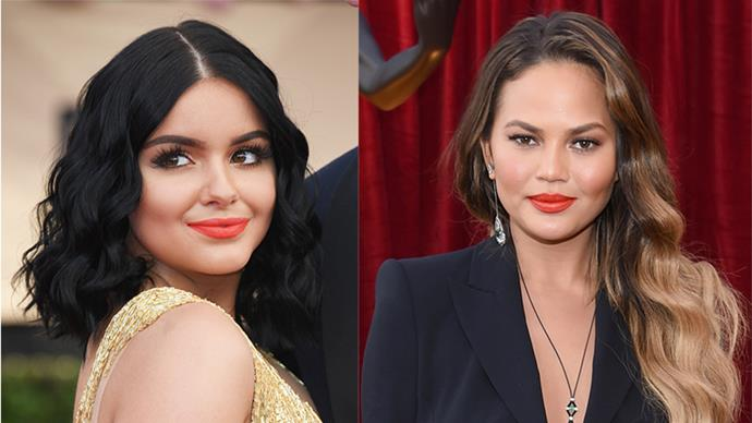 The 23rd Annual Screen Actors Guild Awards have confirmed it. Colour is making a comeback in the beauty sphere. Celebs have replaced classic award season nudes with opaque coral reds, electric pink eye shadow and the deepest plum hues.
