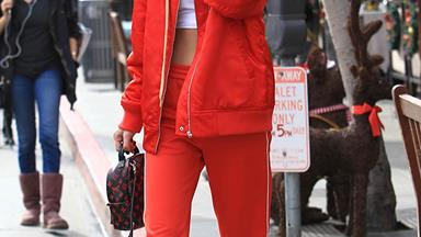 When Did Sweatpants Become The New Luxury?