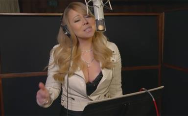 Mariah Carey's New Song 'I Don't' Is Definitely Inspired By James Packer