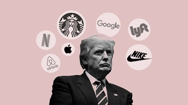 10 Global Companies Who Have Made Powerful Anti-Trump Statements
