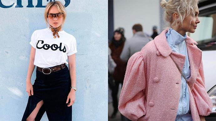Here <em>ELLE</em> rounds up six fashion brands fashion girls can't get enough of.