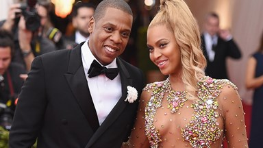 Beyoncé Just Announced She's Pregnant—With Twins!