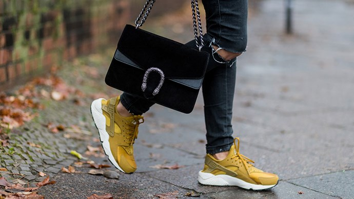 Here,<em> ELLE</em> reached out to the country's top online retailers to round up the most waitlisted sneakers styles on the web right now.