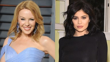 Kylie Minogue Blocks Kylie Jenner's Attempt To Trademark The Name Kylie With Brutal Letter
