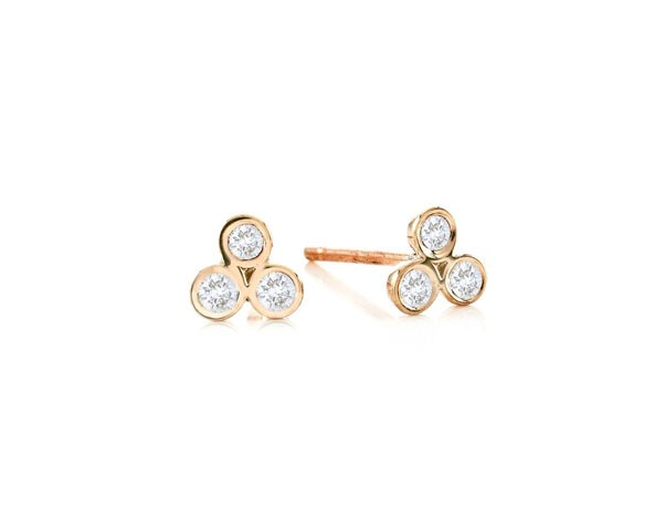 "<p>Onirikka earrings, approx. $1,023 at <a href=""http://www.onirikka.com/collections/trinity-collection/products/trinity-3-studs"">Onirikka </a>"