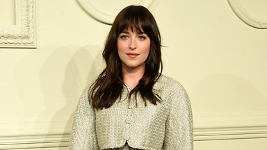The Workouts Behind Dakota Johnson's 'Fifty Shades' Body
