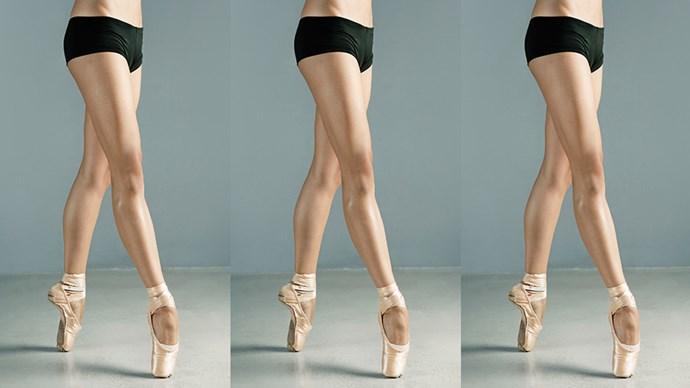 Australian Ballet Activewear Collection