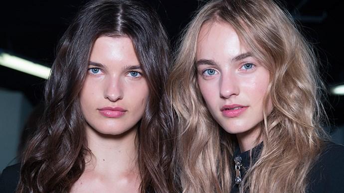 Pro beauty treatments