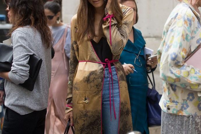 fashion street style fashion week nyfw editors bloggers