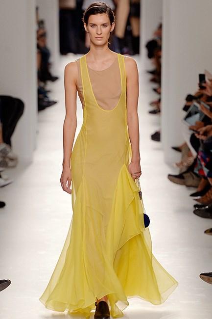 Hermes ready-to-wear, Spring/Summer 2017 during Paris Fashion Week.
