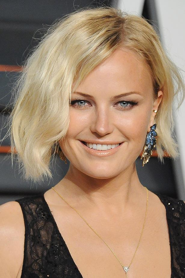 <strong>Malin Akerman</strong>  <br> <br>  Super short and sexy.