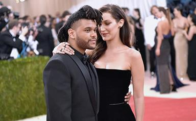 Bella Hadid: 'I Didn't Handle My Breakup With The Weeknd Nearly As Well As It Looked'