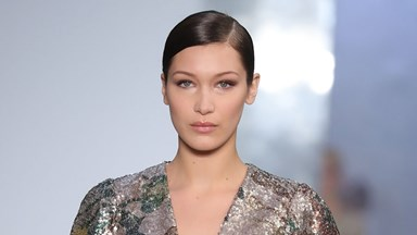 Why Bella Hadid Cried At Two New York Fashion Week Shows