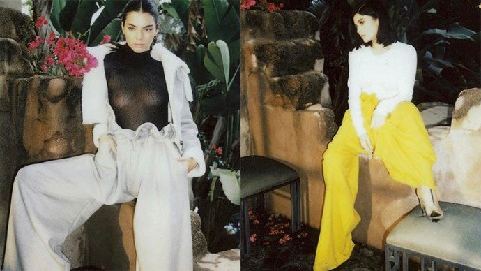 Kendall + Kylie, the Jenner sister's fashion line, is releasing a new collection in a week's time. If the sneak peek is anything to go by, we're going to like it, a <em>lot</em>.