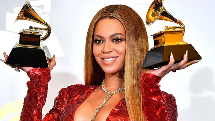Beyonce Grammy Awards 2017