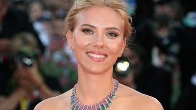 Scarlett Johansson On Monogamy: 'I Don't Think It's Natural'