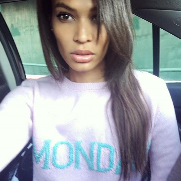 """<p><strong>Joan Smalls</strong> <p>Joan says she wanted to be a veterinarian growing up. She told <a href=""""http://www.smh.com.au/lifestyle/celebrity/why-model-joan-smalls-likes-to-surprise-us-20150819-gj2vrn.html""""><em>The Sydney Morning Herald</em></a>, """"My mother is a social worker and she always puts herself second, and that is something I've always admired so [it inspired me] to study psychology."""" She graduated with a bachelor's degree in psychology from the InterAmerican University of Puerto Rico. <p>Image: <a href=""""https://www.instagram.com/p/BQLnNHthr6D/"""">@joansmalls</a>"""