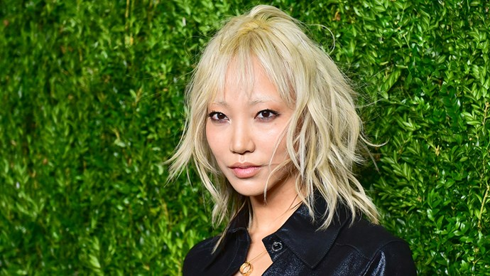 Soo Joo Park Korean beauty