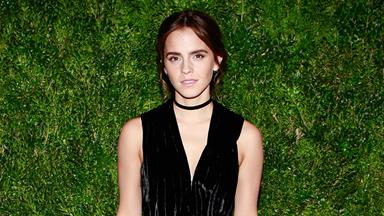You're Going To Want To Follow Emma Watson's New Instagram Account