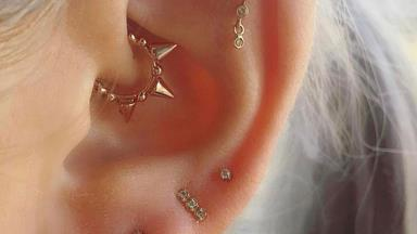 A Comprehensive Guide To All Every Ear Piercing Style You Can Get