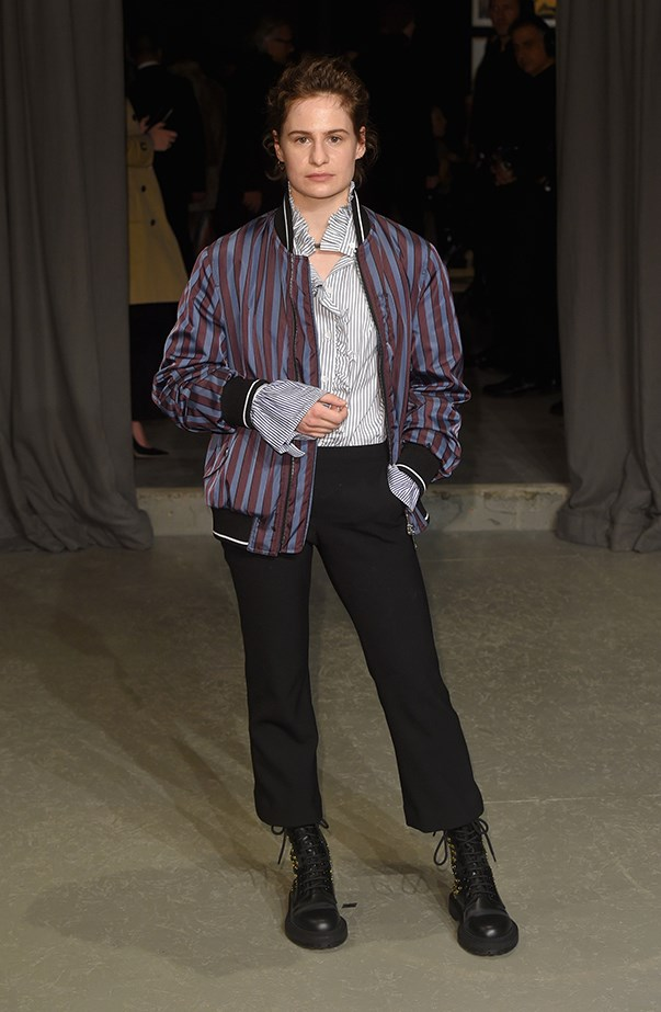 Helouise LeHessier (Christine and the Queens)