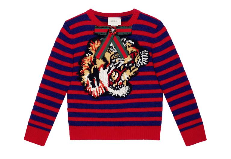 ca870e31d03f Eight Things I Would Legitimately Buy From The Gucci Childrenswear Section  | ELLE Australia