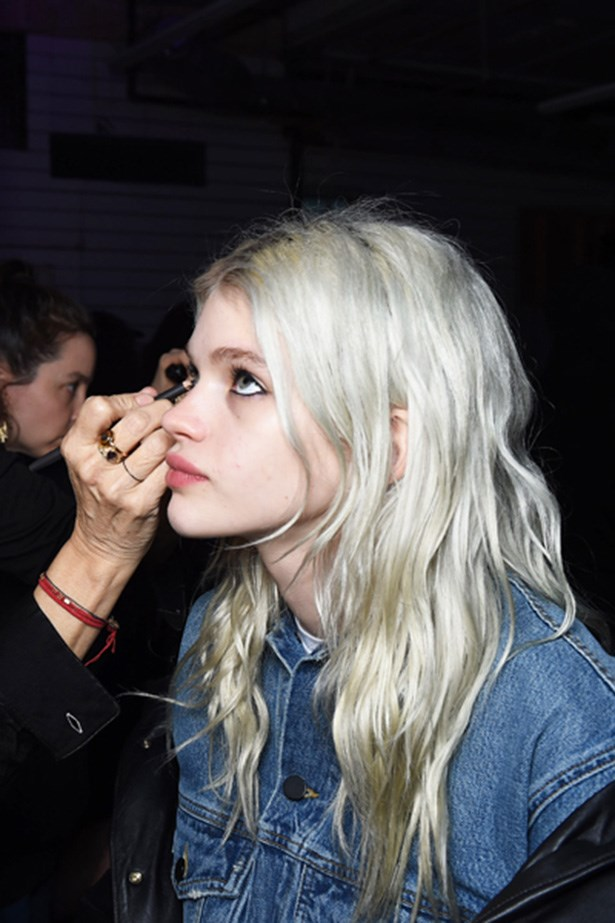 When time and space is of the essence backstage, only the most effective beauty tools make the cut. What are they? We asked the hair and makeup veterans of fashion week to give us the scoop.
