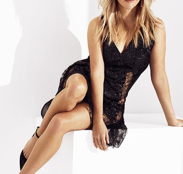 Reese Witherspoon ELLE Magazine