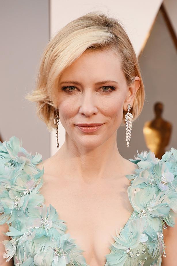 Kate Blanchett, 2016