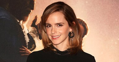 Emma Watson's 'Beauty And The Beast' Press Tour Is Fit For A (Modern) Princess