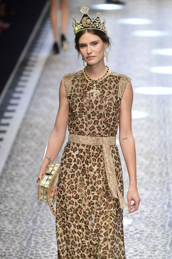 "<p><strong>Bianca Balti</strong> <p>A runway model, Balti is now 31, with two kids and a tabloid following in her native Italy. This year she was named <a href=""http://people.com/bodies/sports-illustrated-swim-model-bianca-balti-baby-weight/"">Sports Illustrated's rookie of the year. </a>"