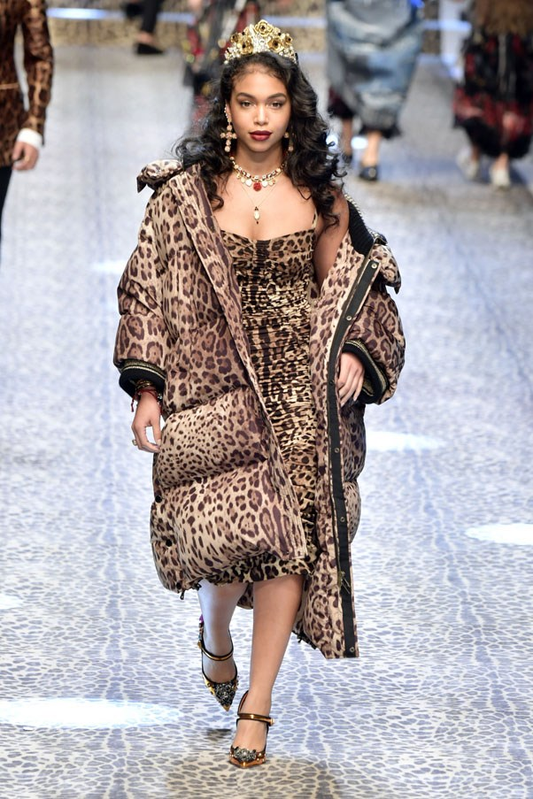 <p><strong>Lori Harvey</strong> <p>The 19-year-old daughter of Marjorie Harvey, Lori walked in Dolce & Gabbana's menswear show this January. She is rumoured to be dating a Dutch soccer star.
