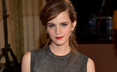 Emma Watson On Why You Will Never Hear About Her Boyfriend