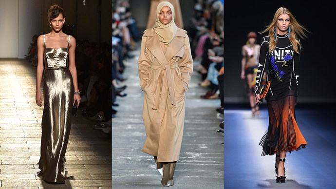 ELLE Australia's associate editor Genevra Leek reports on the top trends from Milan Fashion Week.
