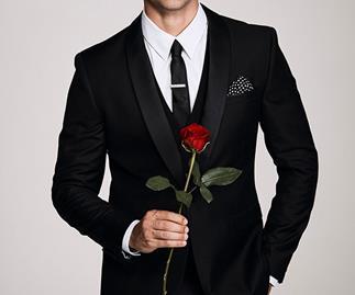 Matty J Bachelor 2017