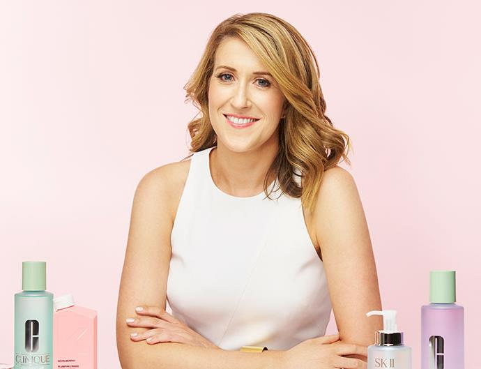Kate Morris Adore Beauty CEO