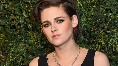 Kristen Stewart's Relationship With Robert Pattinson Kind Of Helped Her Come Out