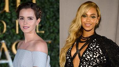 Emma Watson Defends Her Comments About Beyoncé's Sexuality After She's Criticised For 'Hypocrisy'