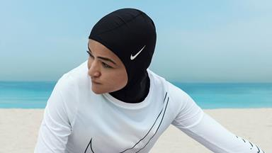 Nike Announces Its First Ever Performance Hijab For Female Muslim Athletes